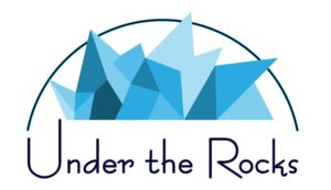 Logo Under The Rocks