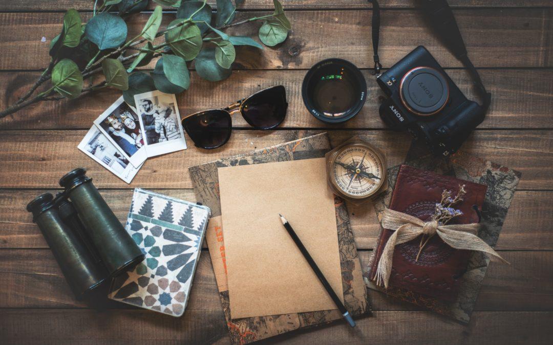 Comment voyager écoresponsable