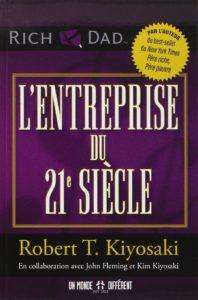 L'entreprise du 21 eme siècle