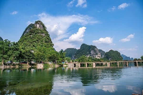 Guilin-Yangshuo-Chine
