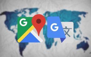 google-maps-translate