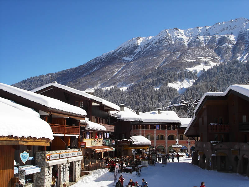 valmorel-station-ski