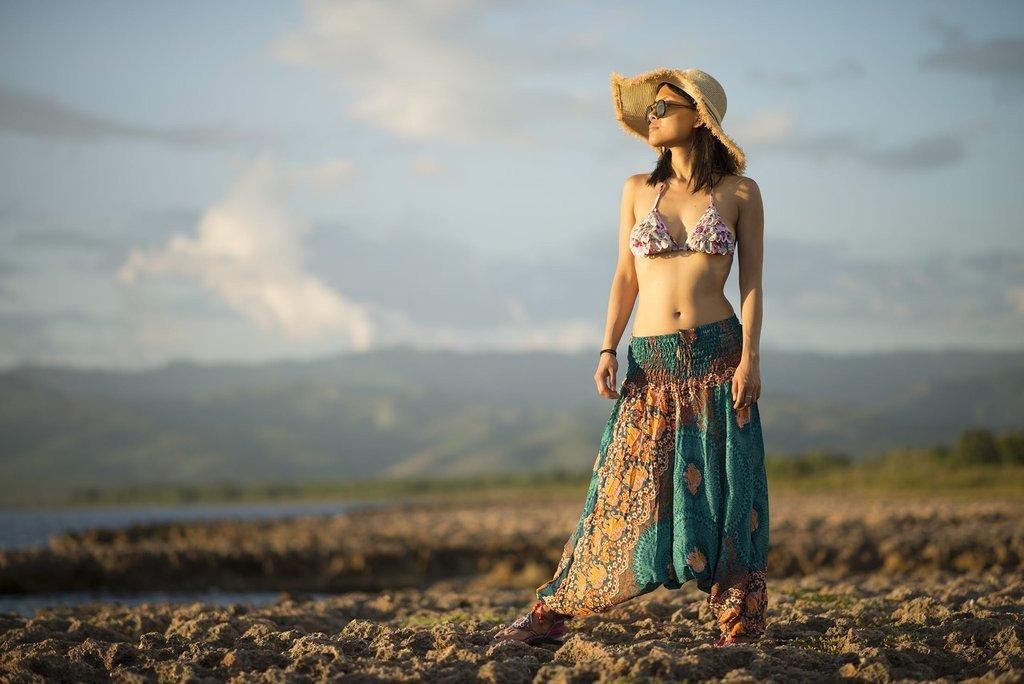 Le meilleur pentalons à acheter en Thaïlande