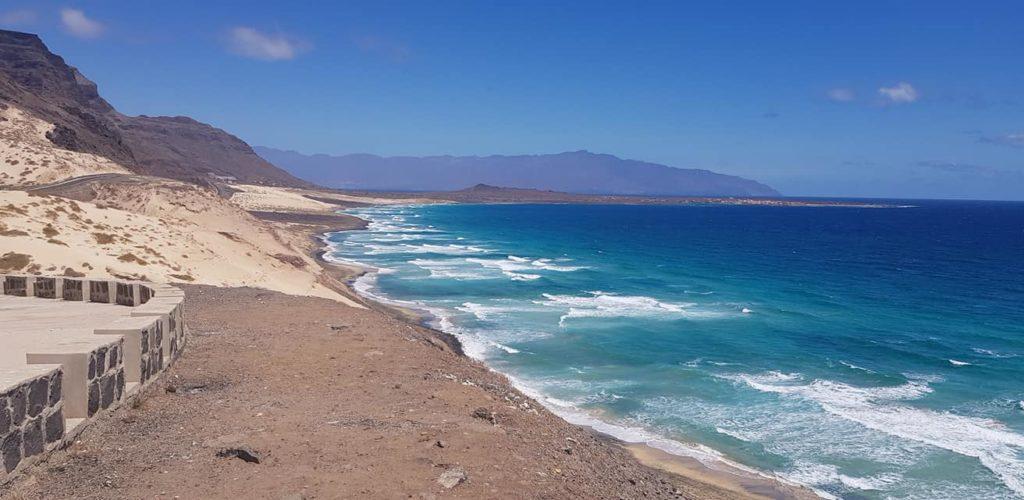 ocean-bleu-praia-souvenir